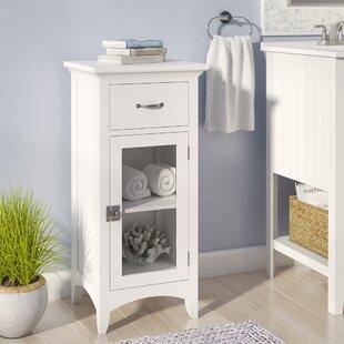 Order Keltner 1 Drawer Floor Accent Cabinet ByBeachcrest Home