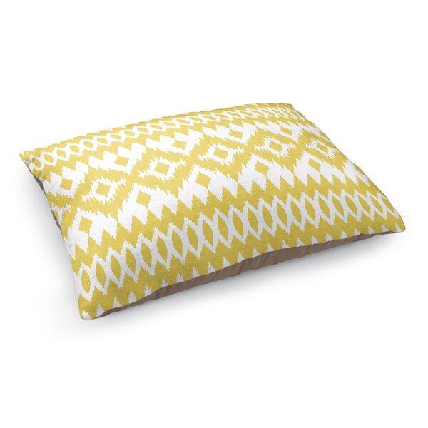 Wayz Pet Bed Pillow by KAVKA DESIGNS