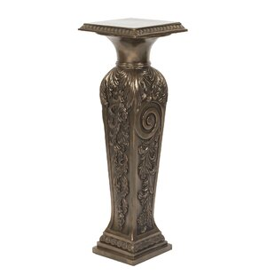 Read Reviews Leleifi Vine Accent Plant Stand By Astoria Grand