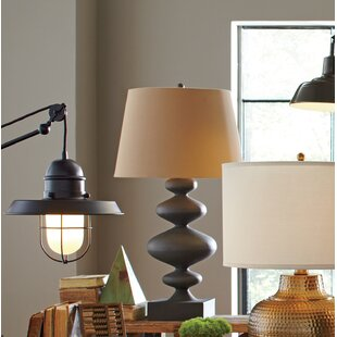 Affordable Jennison Table Lamp By Birch Lane™