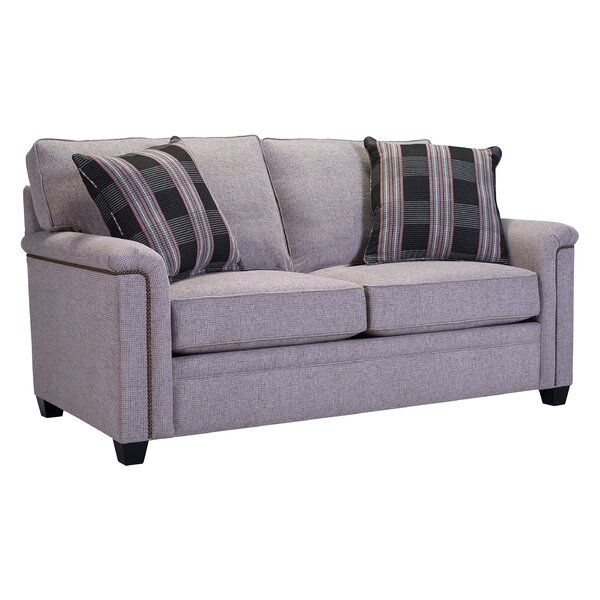 Warren Loveseat by Stone & Leigh�� Furniture