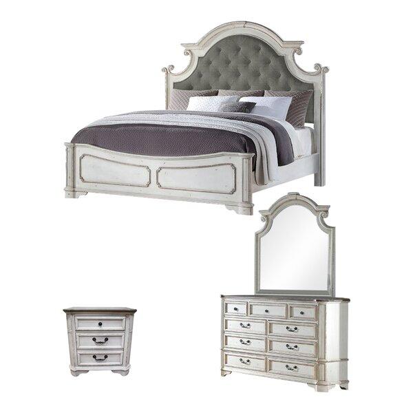 Standard Configrauble Bedroom Set by One Allium Way