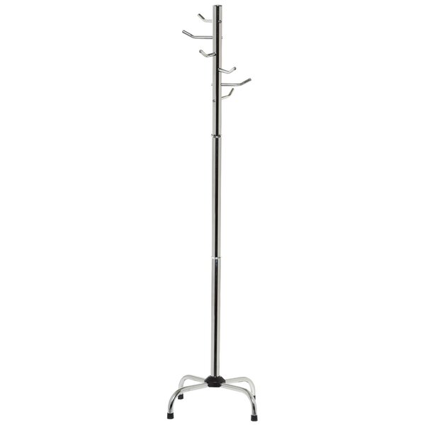 Kos Lighting Steps Coat Stand with 6 Pegs by Paperflow