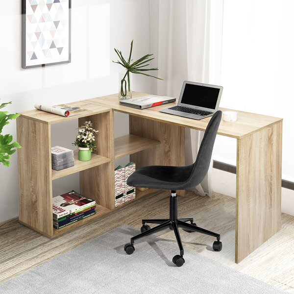 Sunizona L-Shape Desk