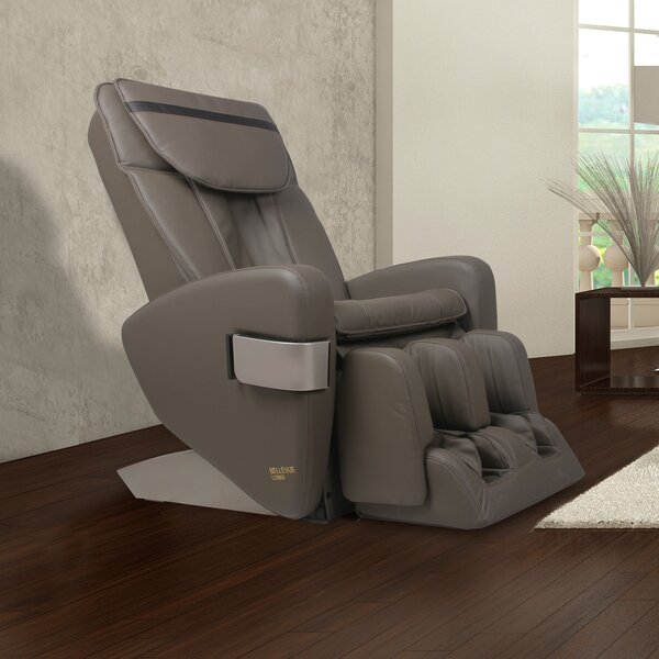 Bellevue Edition Zero Gravity Massage Chair by Dynamic Massage Chairs