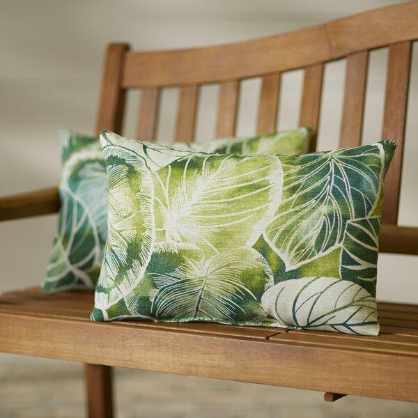 Soldado Outdoor Lumbar Pillow (Set of 2) by Bay Isle Home