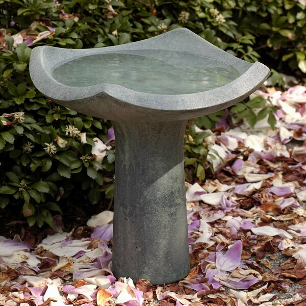 Oslo Birdbath by Campania International