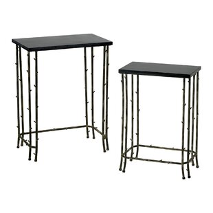 Price comparison 2 Piece Nesting Tables By Cyan Design