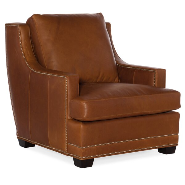 Young Stationary Armchair By Bradington-Young