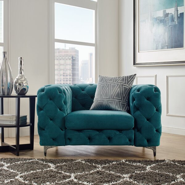 Kogan Armchair by House of Hampton