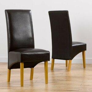 Essgruppe Rochelle mit ausziehbarem Tisch und 10 Stühlen von Home Etc