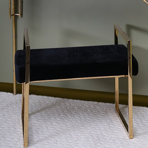 Adelaida Vanity Bench by Mercer41