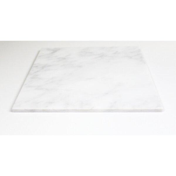 Eastern Arabescato 12 x 12 Marble Field Tile