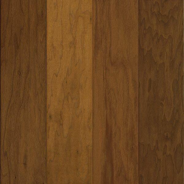 American Scrape 5-3/4 Engineered Walnut Hardwood Flooring in Desert Scape by Armstrong Flooring