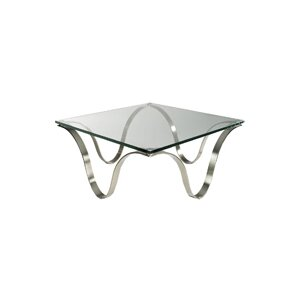 Murano End Table by Bellini Modern Living