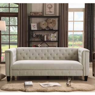 Broughtonville Chesterfield Sofa