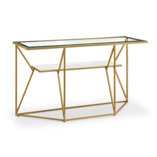 Westover Rectangular Console Table By Orren Ellis