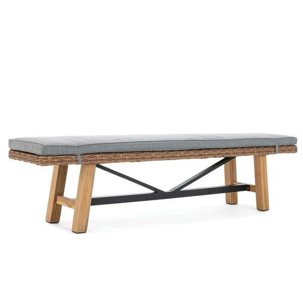 Truss Picnic Bench by Winston