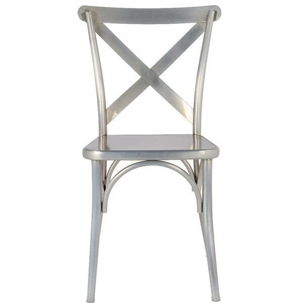Charlott Dining Chair by Williston Forge