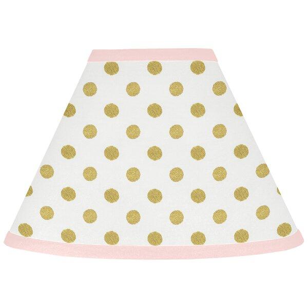 Amelia 10 Cotton Empire Lamp Shade by Sweet Jojo Designs