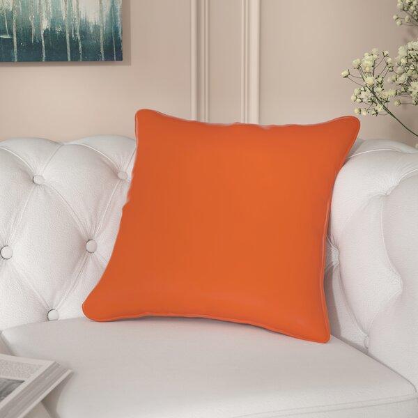Aitana Outdoor Throw Pillow (Set of 2) by Willa Arlo Interiors| @ $49.98