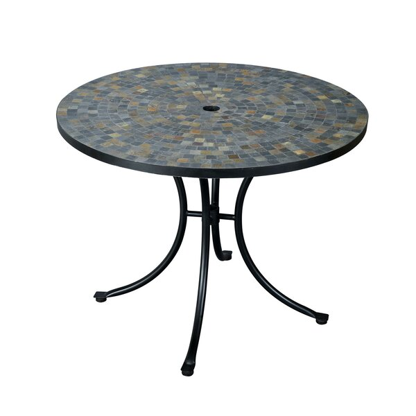 Sequoyah Round Dining Table by Loon Peak