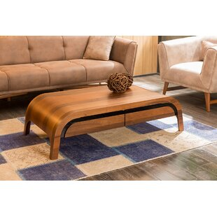 Quattro Coffee Table