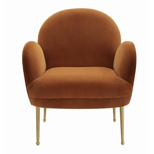 Goshen Armchair by Mercer41 Mercer41