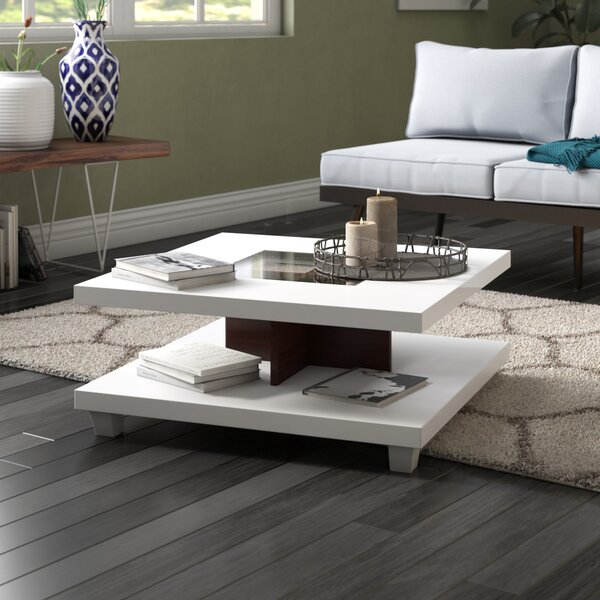 Vivienne Coffee Table by Zipcode Design