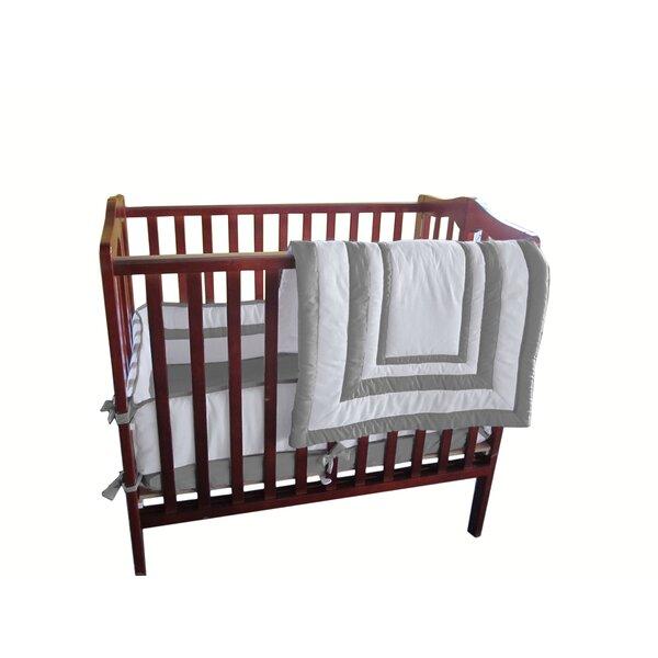 Portable Crib Bedding Set by Birch Lane™