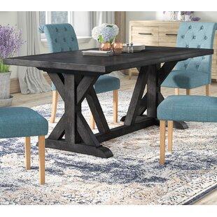 Affordable Sydney Dining Table 72 ByLaurel Foundry Modern Farmhouse