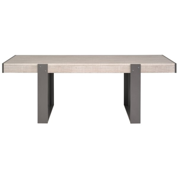 Layna Dining Table by Orren Ellis