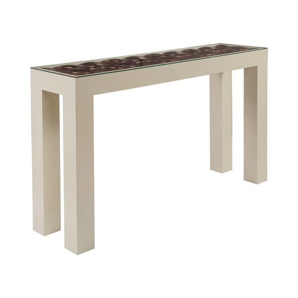 Credo Console Table By Artistica Home