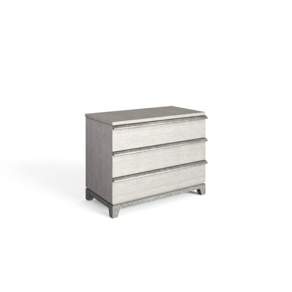 3 Drawer Nightstand by Stanley Furniture