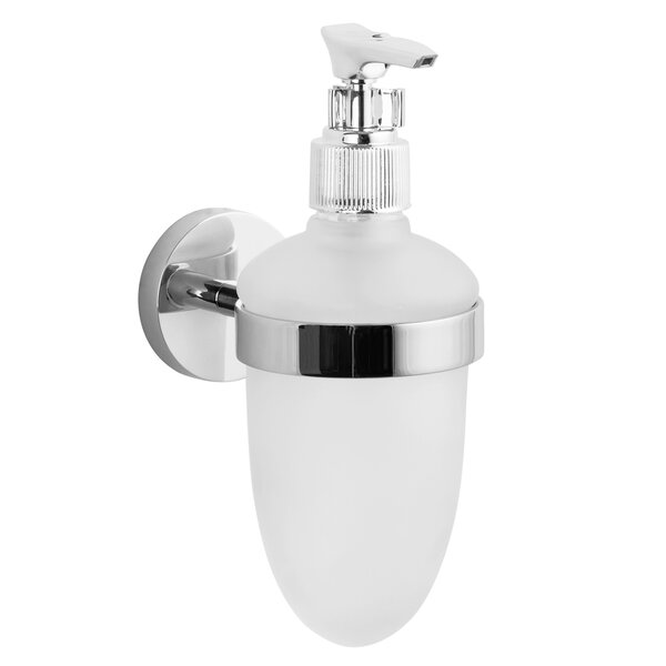 Millard Soap Dispenser by Ebern Designs