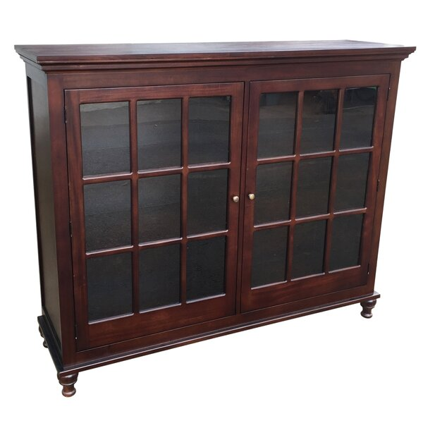 Sabelina Console 2 Door Accent Cabinet by Astoria Grand Astoria Grand
