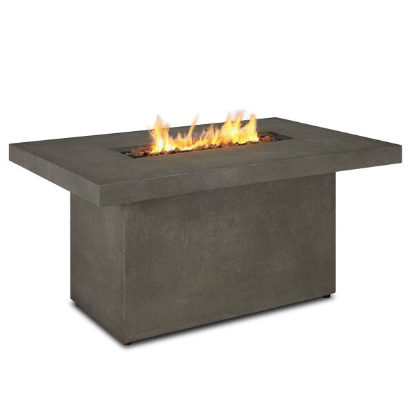 Fire Pit Tables Youll Love Wayfair - Picnic table hardware kit