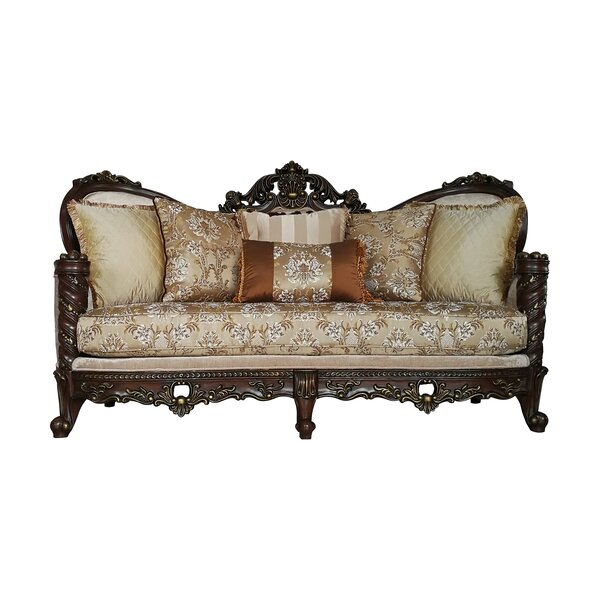 Dillan Sofa by Astoria Grand Astoria Grand