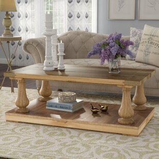 Polytric Coffee Table One Allium Way