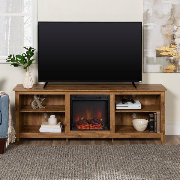 Sunbury TV Stand For TVs Up To 78