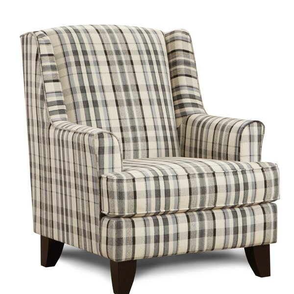 Cool Armchair by Darby Home Co