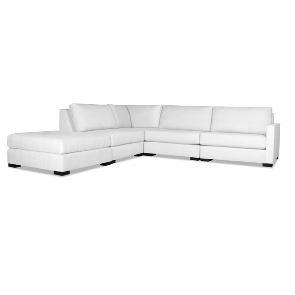 Review Secrest Sectional