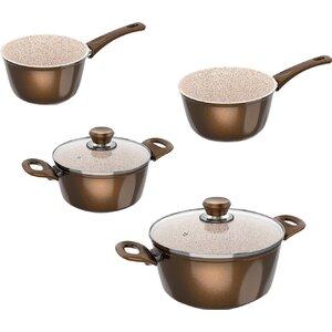 Cerafit Granit Non-Stick Cookware Set