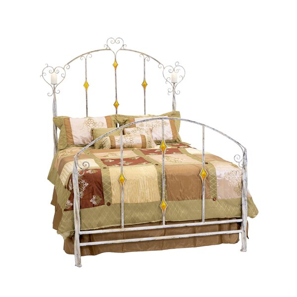 Holquin Standard Bed by August Grove