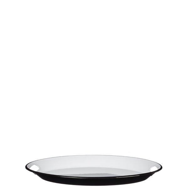 Lively Platter by Gracie Oaks