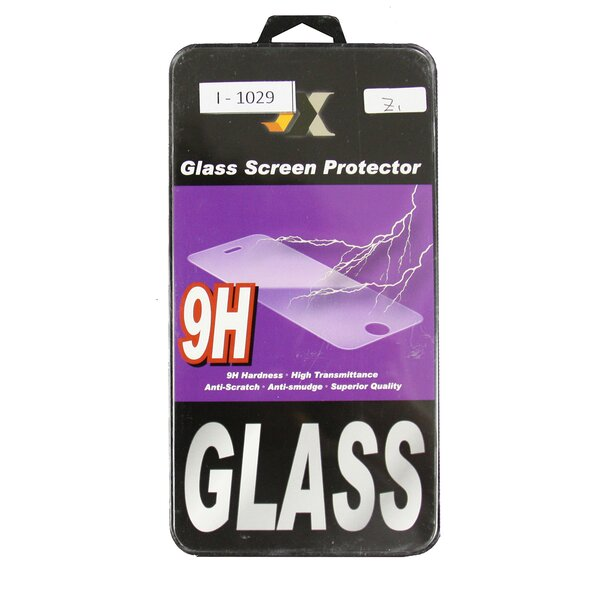 Sony Z1 Glass Screen Protector by ORE Furniture
