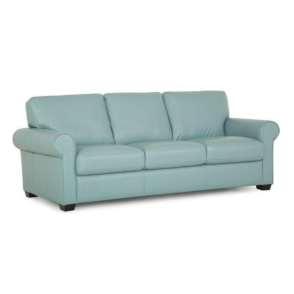 Online Review Magnum Sofa by Palliser Furniture by Palliser Furniture