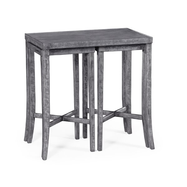 Nested Coffee Table By Jonathan Charles Fine Furniture