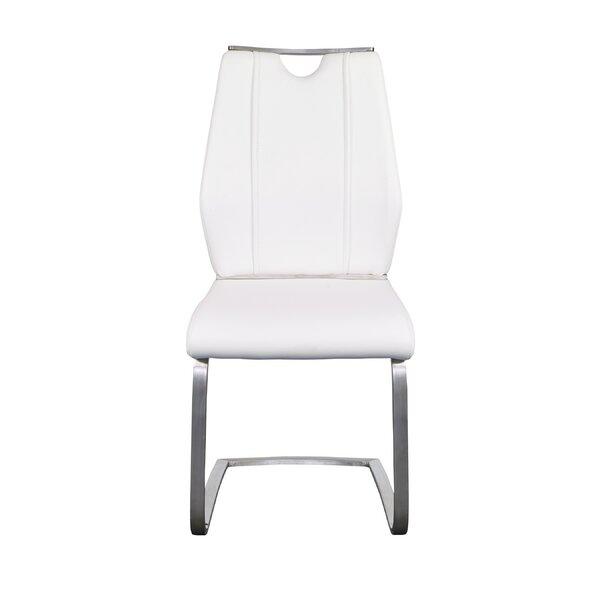 Babin Side Chair (Set of 2) by Orren Ellis