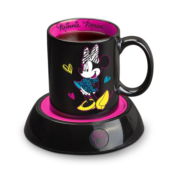 Minnie Mouse Mug Warmer by Disney